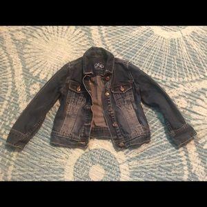Gap Kids XS (4/5) denim jacket